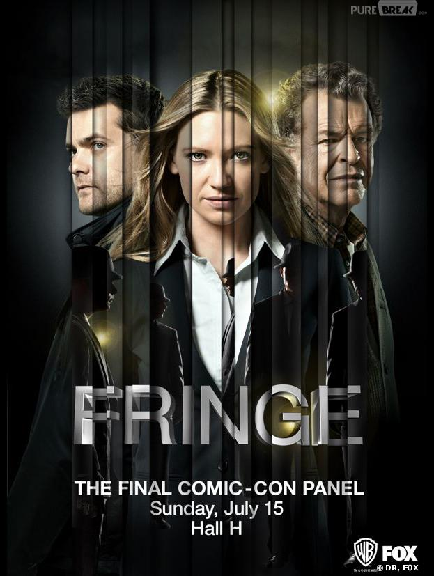 Que deviennent les acteurs de Fringe après la fin de la série ?