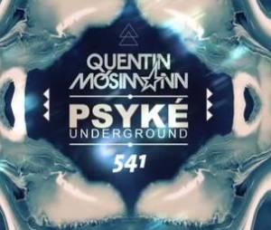 Psyké Underground, le son qui va secouer le parc Walibi.