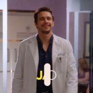 The Mindy Project saison 2 : James Franco, médecin de charme dans le teaser
