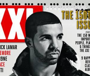 Drake a répondu aux tweets d'Amanda Bynes dans le magazine XXL