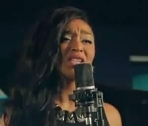 Star Academy 2013 : Zayra interprète le titre Changer, de Maitre Gims
