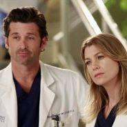 Grey's Anatomy saison 10 : Derek et Meredith sur la première photo