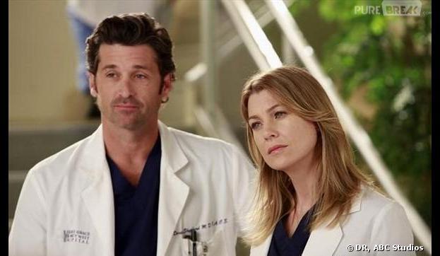 Grey's Anatomy saison 10 se dévoile avec une première image
