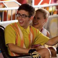 Glee saison 5 : auto-tamponneuses au rendez-vous sur la première photo