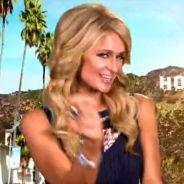Les Ch'tis à Hollywood : Paris Hilton joue la timide, Hillary dévoile son string