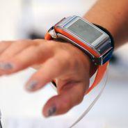 Galaxy Gear : Samsung dévoile sa smartwatch