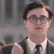 Daniel Radcliffe : poète torturé dans le trailer de Kill Your Darlings