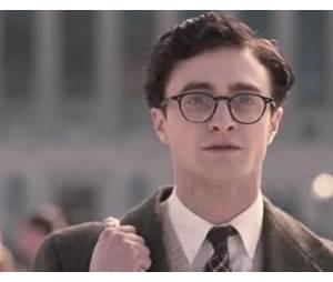 Bande-annonce pour Kill Your Darlings avec Daniel Radcliffe