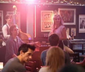 Nashville saison 2 : Clare Bowen et Jonathan Jackson