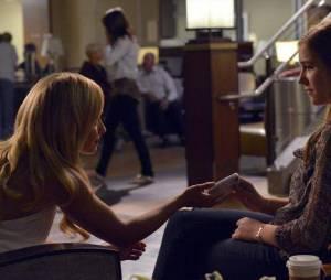 Nashville saison 2 : Hayden Panettiere et Lennon Stella