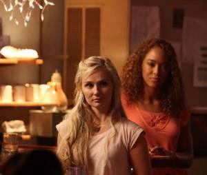 Nashville saison 2, épisode 1 : Clare Bowen
