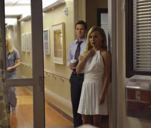 Nashville saison 2 : Hayden Panettiere et Eric Close