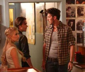 Nashville saison 2, épisode 1 : un triangle amoureux