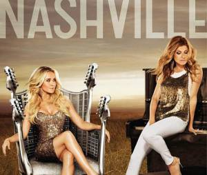 Nashville saison 2 : Hayden Panettiere et Connie Britton sur un poster