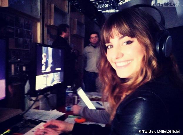 Laëtitia Milot : stressée par sa participation à Danse avec les stars 4