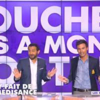 """Cyril Hanouna à Philippe Bouvard : """"C'est vrai que je n'ai aucun talent"""""""