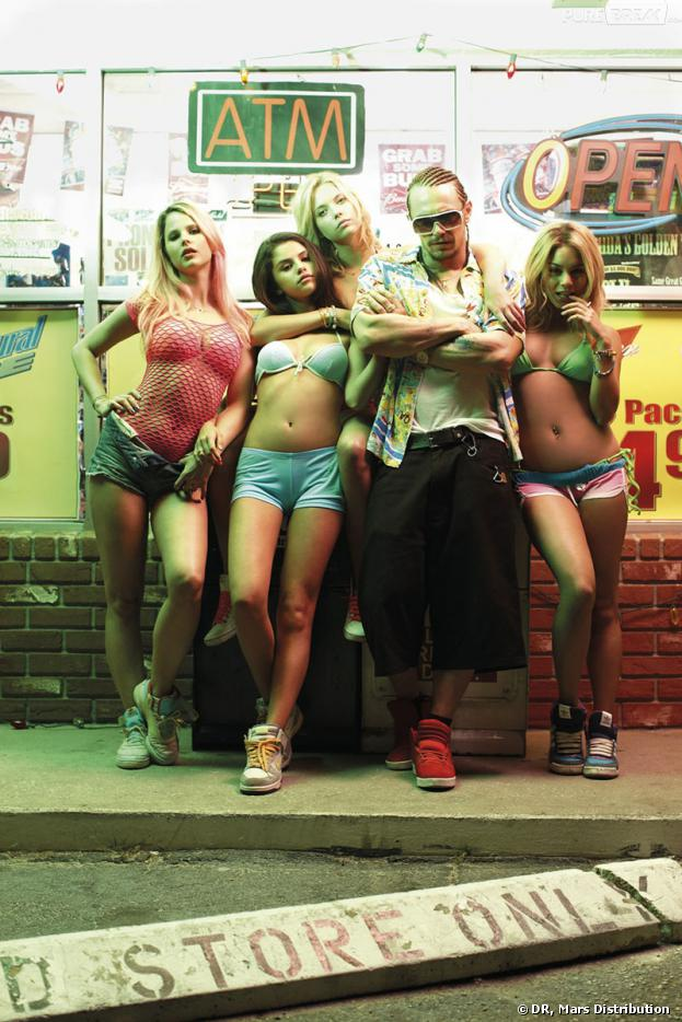 Spring Breakers : la suite en développement selon James Franco