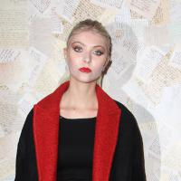 Taylor Momsen : enfin femme pour son come-back à la Fashion Week
