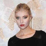 Taylor Momsen : enfin femme pour son come-back à la Fashion Week