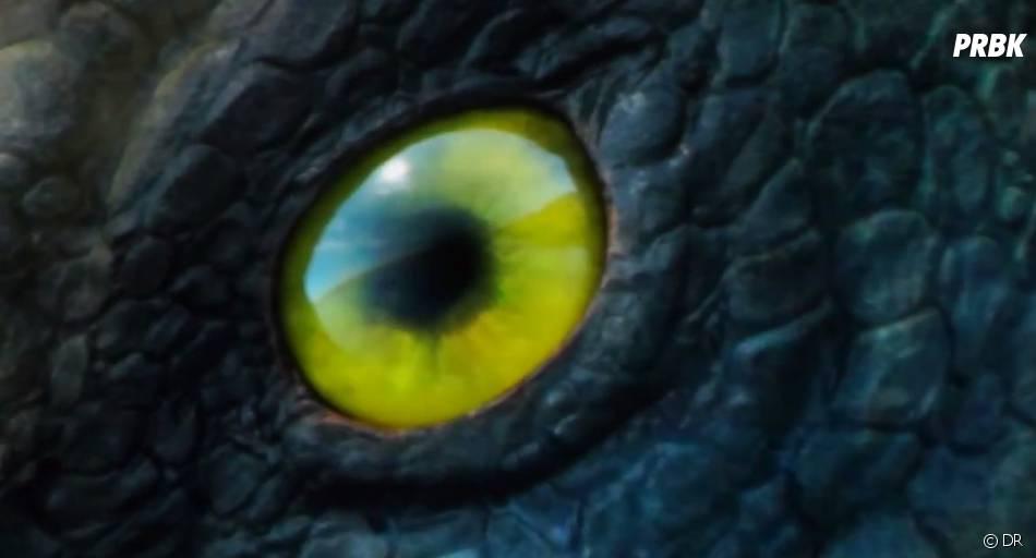 Jurassic Park 4 : les dinosaures sont de retour dans Jurrassic World