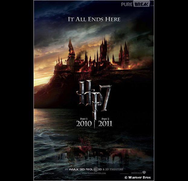 Harry Potter : la magie bientôt de retour