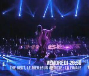 The Best, le meilleur artiste : 7 semaines de compétition avant la finale.
