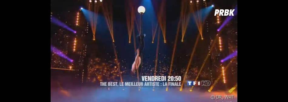 The Best, le meilleur artiste : rendez-vous ce soir pour la grande finale sur TF1.