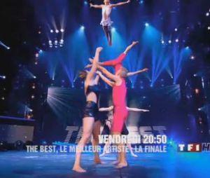The Best, le meilleur artiste : Qui gagnera la première saison du programme sur TF1 ?