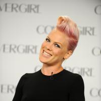 Pink nommée femme de l'année par Billboard