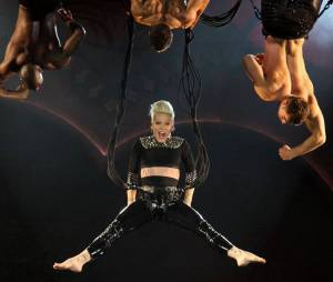 Pink élue Femme de l'année 2013 par Billboard