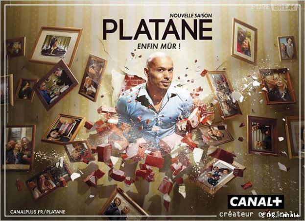 Platane saison 2 débarque ce lundi 16 septembre