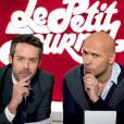 Platane saison 2 : Yann Barthès invite Eric dans son émission