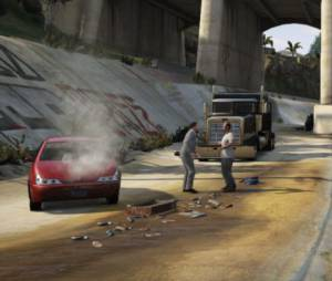GTA 5 sort le 17 septembre