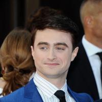 Daniel Radcliffe absent des spin-offs d'Harry Potter