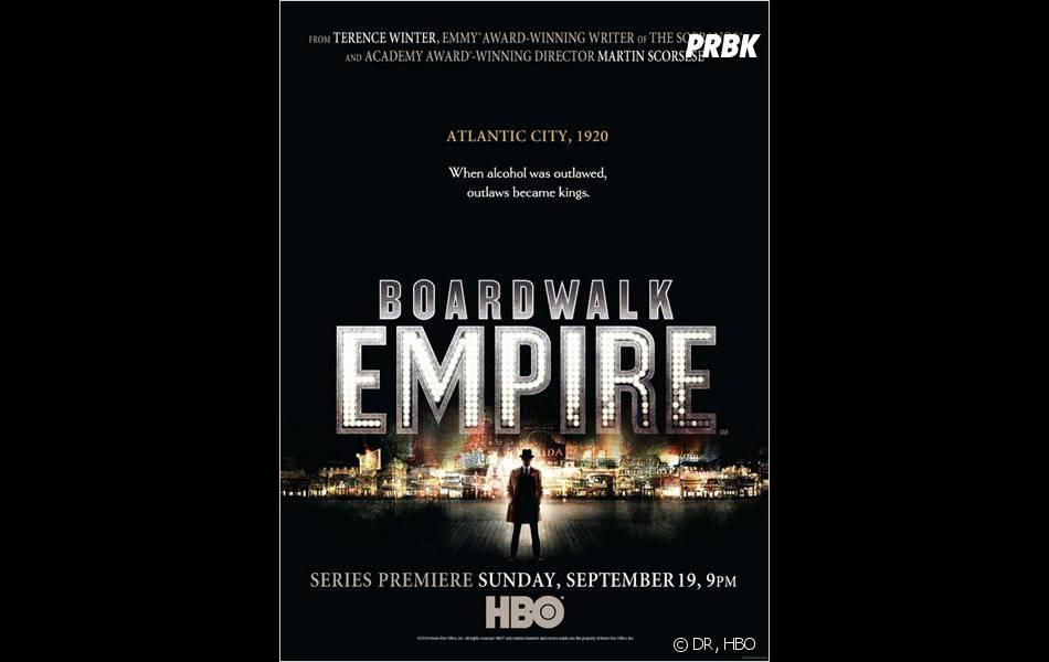 Boardwalk Empire : la saison 4 diffusée au rythme américain