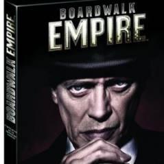 Boardwalk Empire : des coffrets DVD et Blu-Ray à gagner