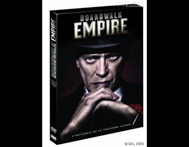 Boardwalk Empire : la saison 3 est à gagner en DVD et Blu-ray sur le site