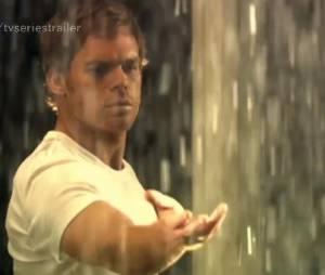 Dexter saison 8 : premier teaser pour le final de la série