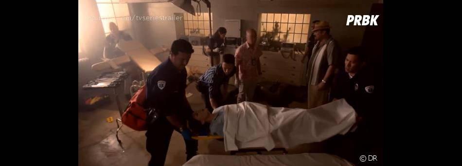 Dexter saison 8 : Debra est dans un mauvais état
