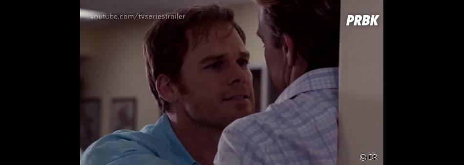 Dexter saison 8 : Dex pourrait perdre sa soeur