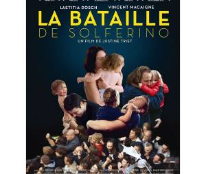 Ryan Gosling chante pour le film La Bataille de Solférino de Justine Triet