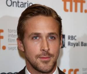 Ryan Gosling chante pour la BO d'un film français