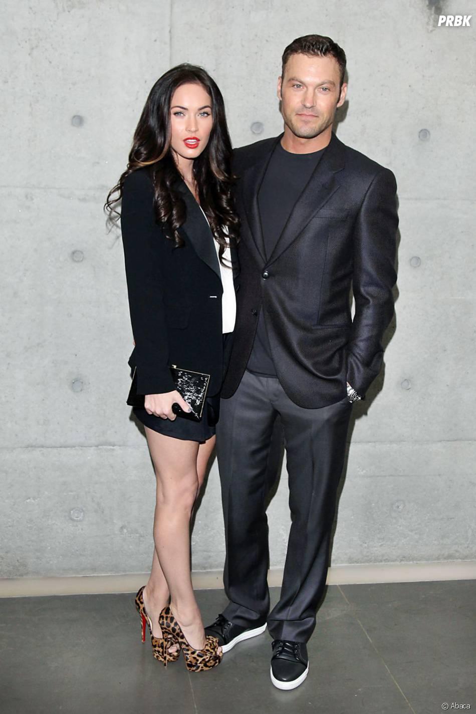 Megan Fox et Brian Austin Green : deuxième bébé en route