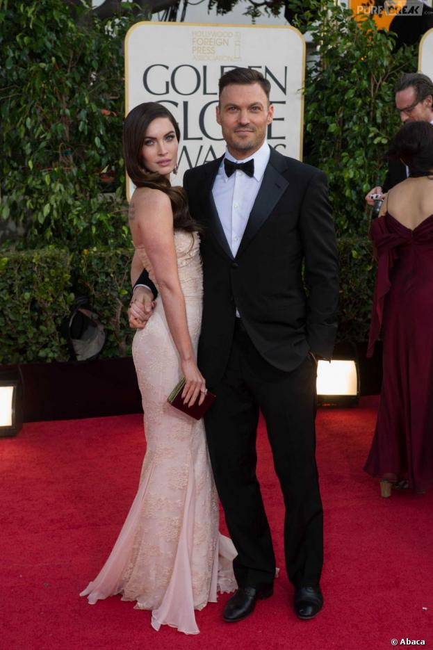 Megan Fox et Brian Austin Green : bébé numéro 2 en approche