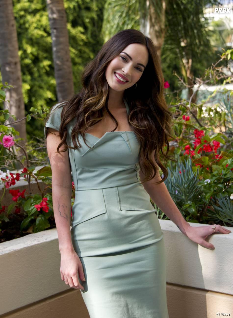 Megan Fox enceinte pour la deuxième fois