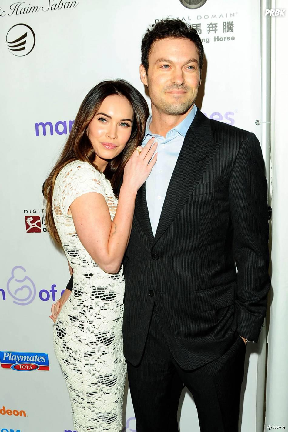 Megan Fox et Brian Austin Green : bientôt de nouveau parents