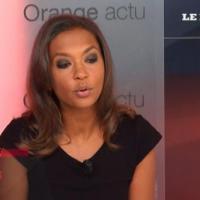 """Karine Le Marchand réagit à """"l'affaire Thuram"""" : """"C'est nul et complètement démesuré"""""""