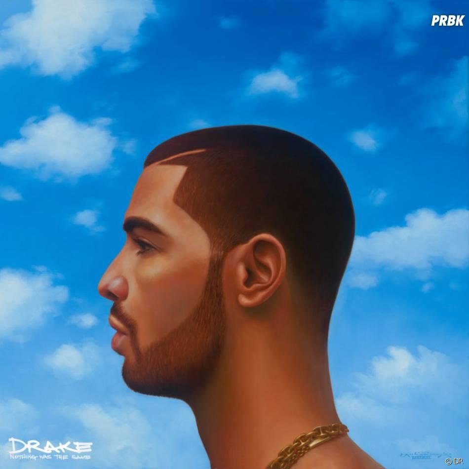 Drake : Nothing was the same, la pochette de l'album dévoilée