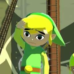 Zelda The Wind Waker HD : un trailer de lancement coloré sur Wii U