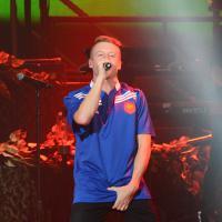 Macklemore : en mode rugbyman français pour son concert au Zénith de Paris